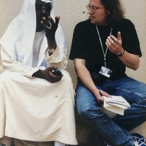 Leben 2000 EXPO 2000