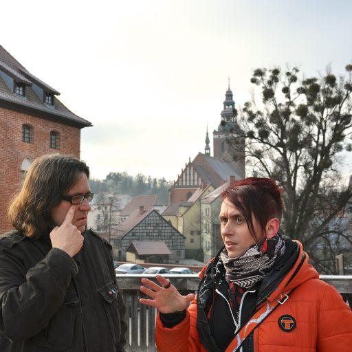2014 | Polen | mit Izabela Treutle | WARMIA Recherche-Reise II